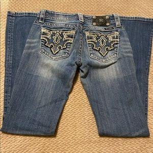 Miss Me Jeans 👖